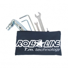 Chaves Roll-Line Pró 7 - (jogo)