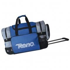 Trolley Reno T60 para patins na cor azul (única)