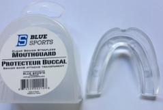 Protector Bucal Blue-Bull - Silicone
