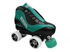 Patins completos Toor com Chassi TVD classic nº 37-42