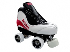 Patins completos Toor com Chassi TVD classic nº 43-47