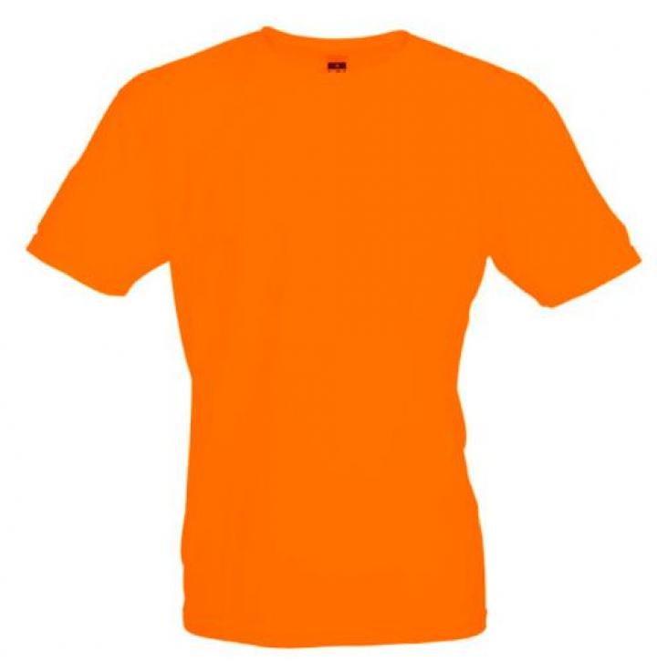 T-shirt em Algodão
