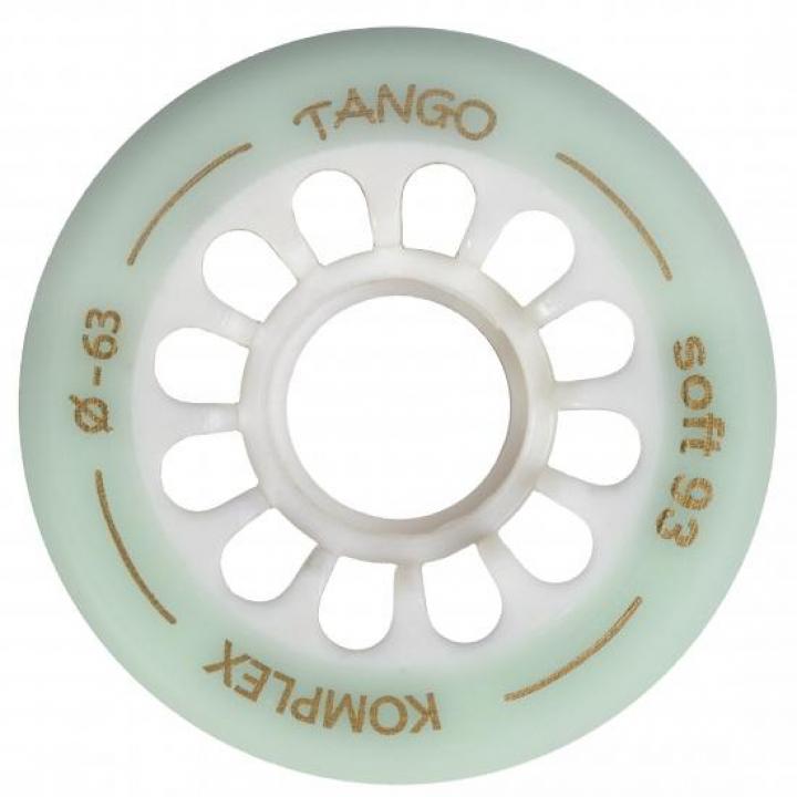 Rodas Komplex Tango - Dança