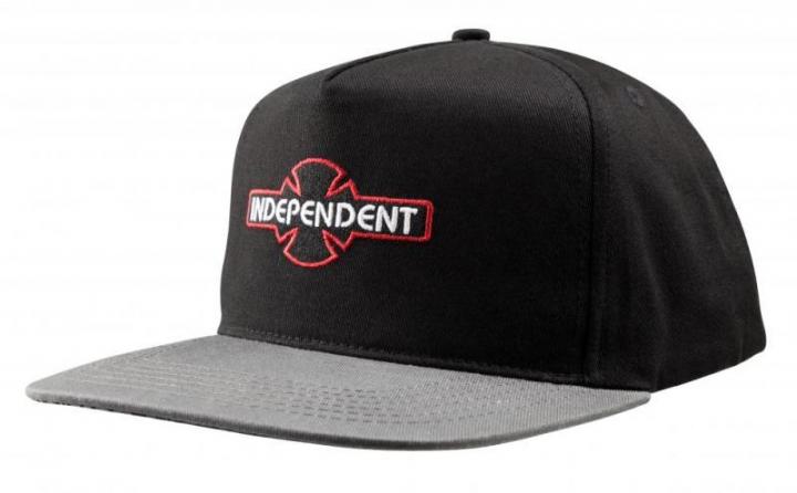 Boné Independent