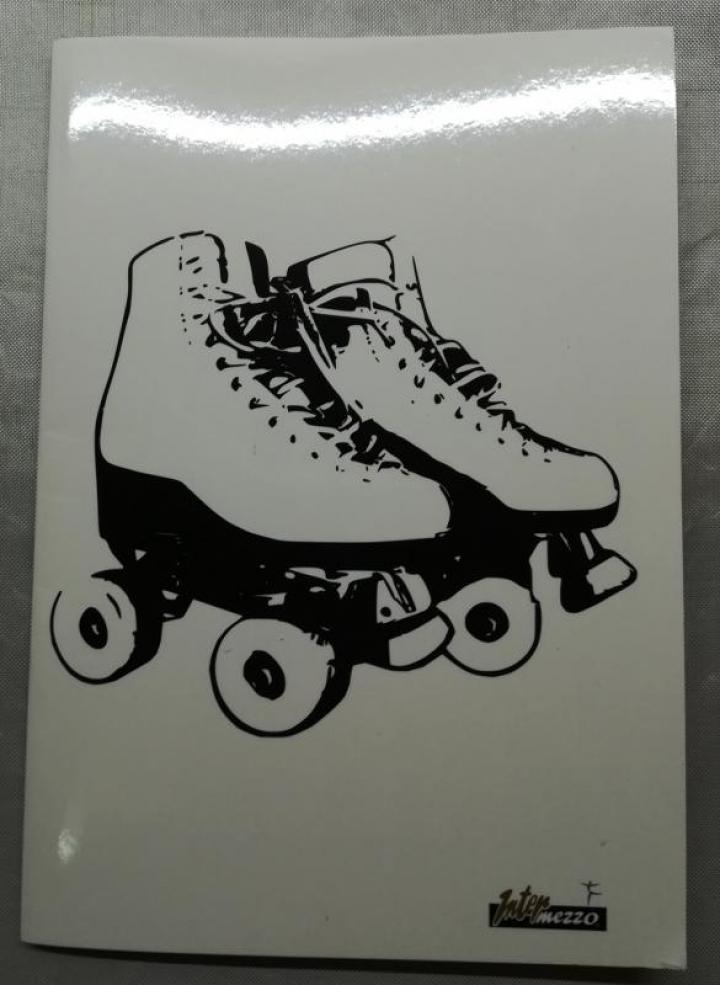 Caderno A5 7674 roller