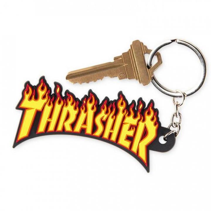 Porta Chaves Thrasher