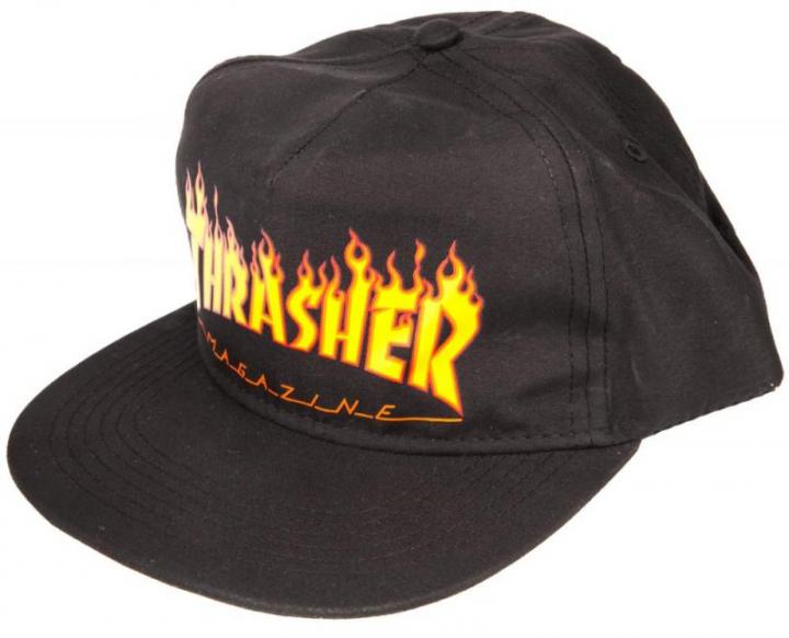 Boné Thrasher