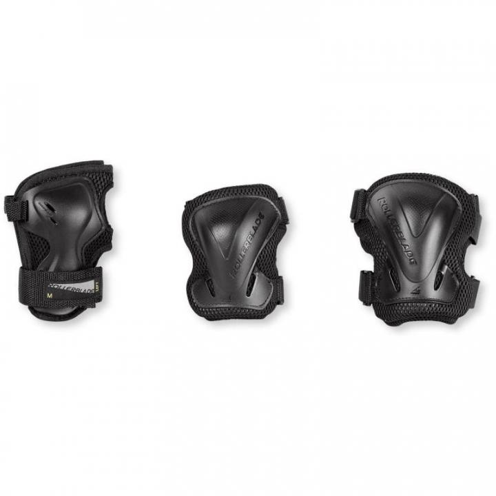 Protecções RB evo gear 3 PACK Tamanho XL
