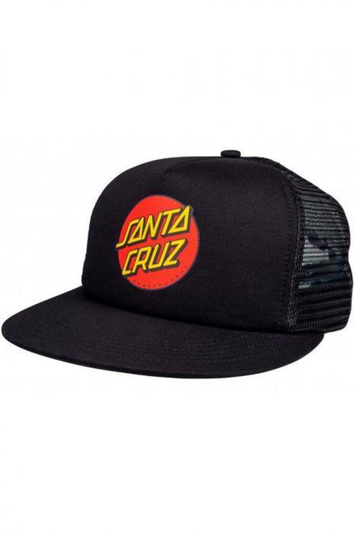 Boné Santa Cruz