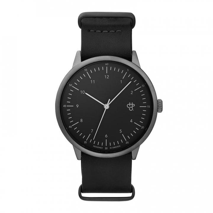 Relógio 14229NN Harold Betong