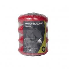 Rodas hydrogen bms 76/FPO (4 peças) 76mm 88A