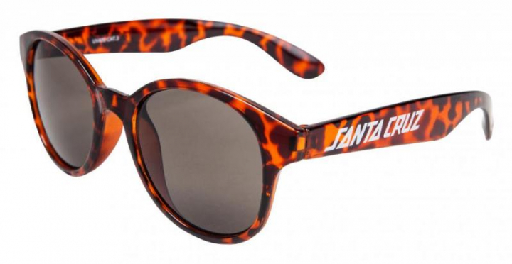Óculos Santa Cruz Solar Women Tortoiseshell