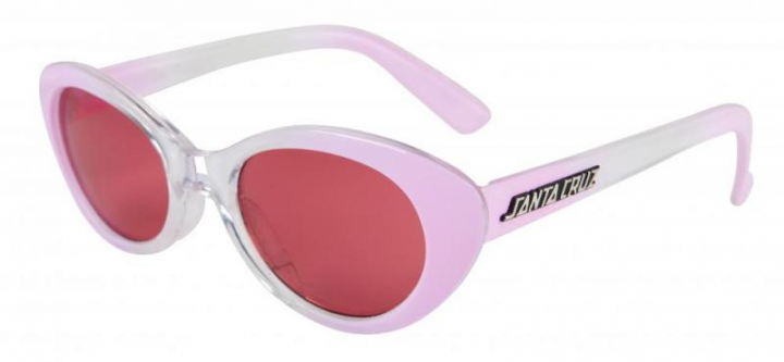 Óculos Santa Cruz Solar Women Tropicana Rose